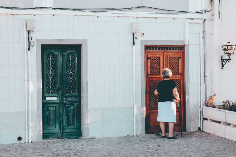 Which Door Style Is Best for Outside Doors