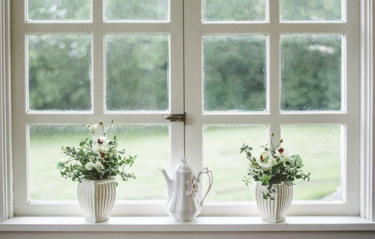 Double Glazed Windows in the UK