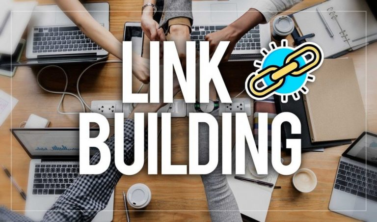 3 Link Building Secrets: Business Brands use these Strategies to Create A Successful Business online